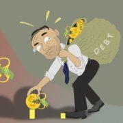 Rechtliche Betreuung bei Problemkrediten